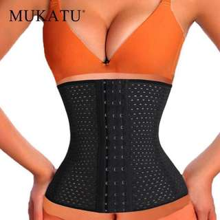 Waist trainer hot shapers waist trainer corset Shaper Slimming Belt body shaper slimming modeling strap Belt Slimming Corset
