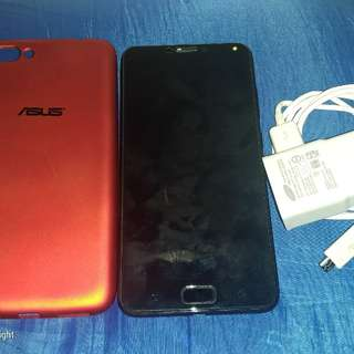 Asus Zenfone 4 Max (good as new)