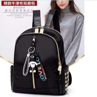 Sale! Korean Backpack