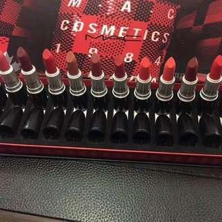 1 set Lipstick