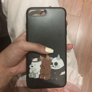 Bac bac case iphone 7+