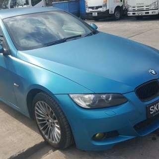 BMW 325i SG