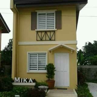 Mika 2BR PRE SELLING