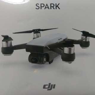 DJI Spark minidrone (brand new)