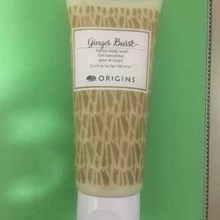 Origins Ginger Burst