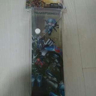 Cartoon Pencil Box/Pencil Case