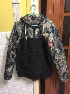 型仔軍綠外套、Jacket (m size )