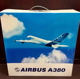 Airbus A380 Collectible