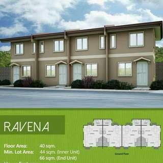 Ravena TH 2BR PRE SELLING