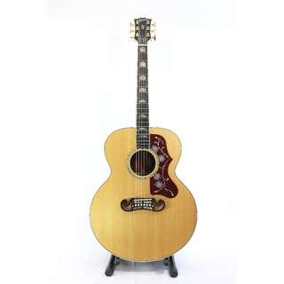 Gibson SJ300 - Natural