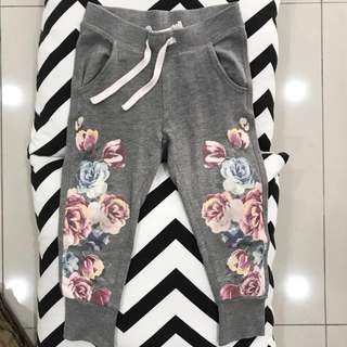 #15Off Pre💕Authentic H&M KIDS Sweatpants