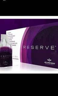 Jeunesse Reserve/health/anti antioxidants