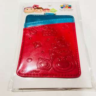 Disney Tsum Tsum PU Card Holder