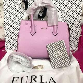 Furla lastedt sling bag