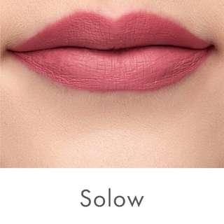 'Solow' Colourpop ultra matte liquid lipstick