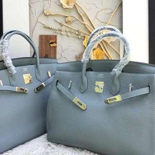Hermes Birkin Leather