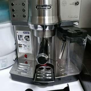 Delonghi EC860.M 咖啡機