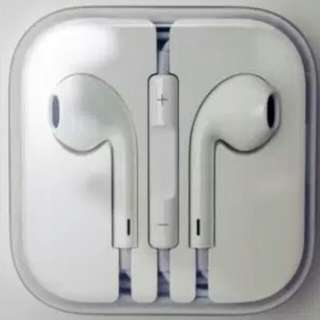 (Original) apple earpiece