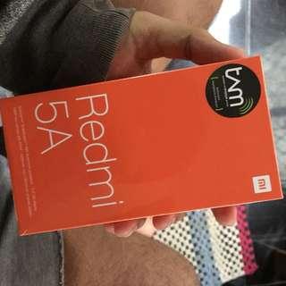 Xiaomi Redmi 5a GOLD