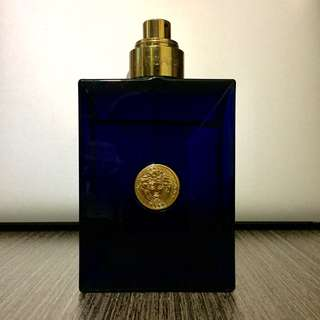 Versace Dylan Blue Pour Homme 100ml