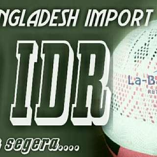 Peci import bangladesh