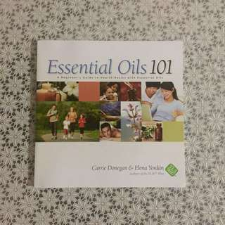 Young Living Essential Oils 101 - Beginner Guide