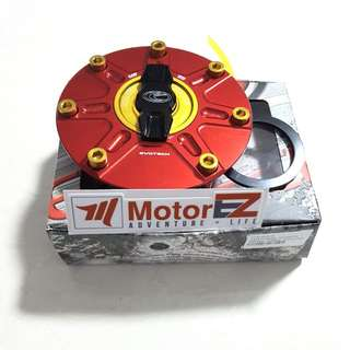 Evotech Rapid Fuel Cap for Honda CBR1000RR (2004 - 2013), CBR600RR