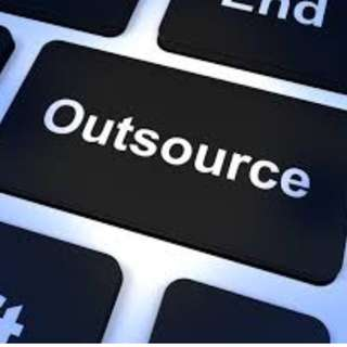 OUTSOURCE YOUR IT PROJECTS