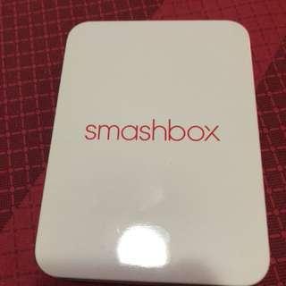 Smashbox Eyeliner & Mascara