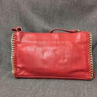 💯ZARA Bag 手袋