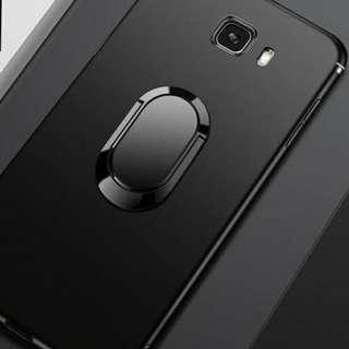 Samsung 三星 c7 / c9 超薄磨砂硅膠軟手機壳