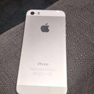 Jual Iphone 5s 16Gb Fullset lengkap COD Tangerang Selatan