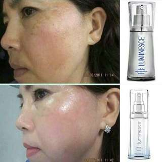 Luminesce rejuvenation Serum