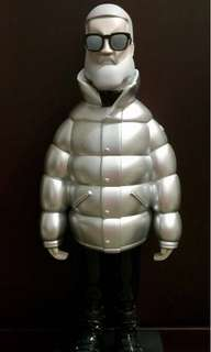 Limited Edition Moncler S.p.A