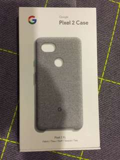 Pixel 2 XL original case