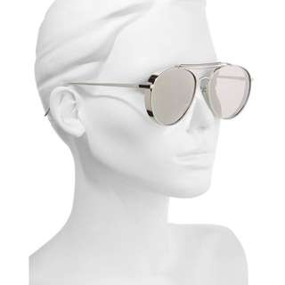 Authentic Gentle Monster Aviator Sunglasses
