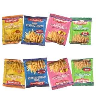 大大包🍟Shake shake 粉 French fries seasoning