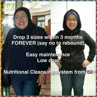 Slimming healthy😃 lose fats 😃gain lean muscles😀undenatutred whey protein😃not Herbalife meal replacement😀slim down😀not diet pills😀no appetite suppressant😃isagenix superfood😀not keto😀detox 😀flush toxin😃sleep better no insomnia
