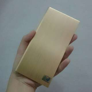BD POWERBANK SLIM (rosegold)