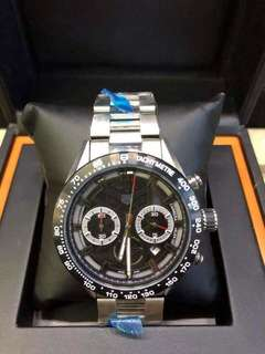 Tag heuer authentic water proof
