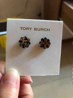 Tb burch earrings