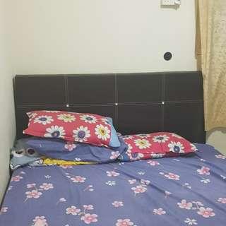 Lease Transferring. Whole Hdb unit for rent in Telok Blangah, Blk 45.