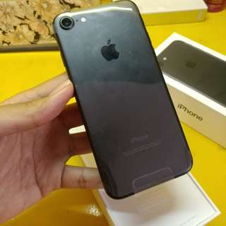 Iphone 7 32gb baru!