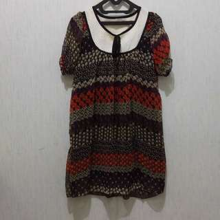 Dress/blouse impor