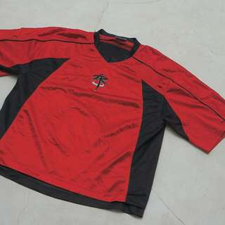 Jersey Houston Rockets