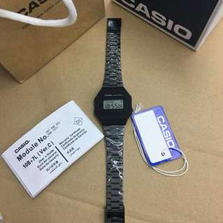 CasioReplica OEM  With complete package Japan made