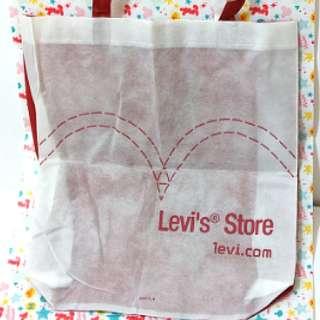 Levi's環保購物袋
