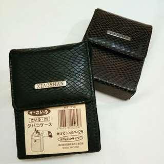 💕Repricing💕Xiaoshan Cigarette Case