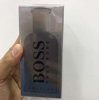 Hugo Boss Bottled (No.6) - 100ml (authentic)