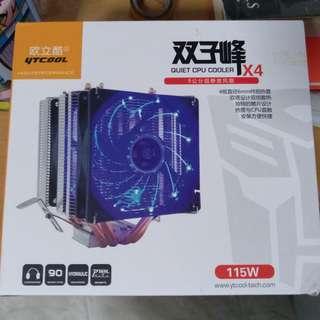 YTCool CPU Heatsink